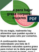 dieta para bajar grasa corporal mujeres.pdf