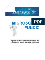 FUNCIONES EXCEL 2013 - FUNDET NORTE-JOHN AGUILERA.xlsx
