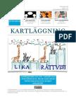 Stöd vid pedagogisk kartläggning -  version 4