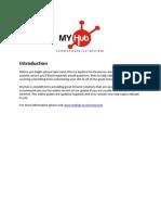 MyHub Complete User Guide v1.2