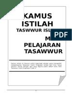 kamus istilah tasawwur2.docx