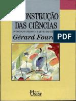 Gerard Fourez - Construção Das Ciencias