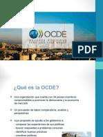 Organización para la Cooperación y el Desarrollo Económico (OCDE) - Mejores Póliticas para una mejor vida