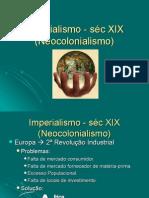 IMPERIALISMO-XIX