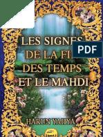 Les Signes de La Fin Des Temps Et Le Mahdi
