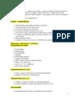 Slides - Fisiologia