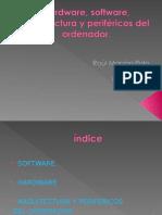 hardwaresoftwarearquitecturayperifricos