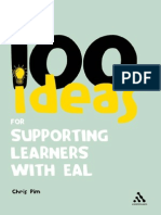 (Continuum One Hundreds) Chris Pim-100 Ideas for Supporting Learners with EAL-Continuum International Publishing Group (2012).pdf