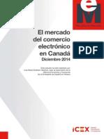 El Mercado Electronico en Canada