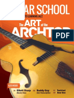 Making An Archtop Guitar Benedetto Pdf