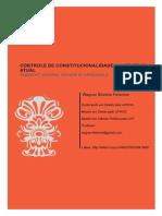 Controle de Constitucionalidade na Venezuela Atual