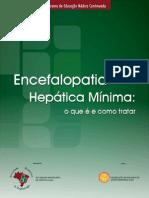 Encefaopatia Hep Minima