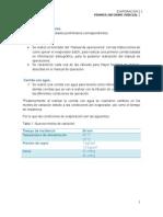 Primer Informe Parcial LEM4