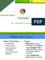 Imunisasi 2015