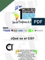 PRESENTACION - CI3