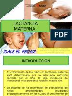 EENN - Lactancia Materna