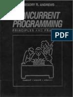 Editavel Gregory R Andrews -Concurrent Programming_ Principles and Practice-The Benjamin_Cummings (1991)