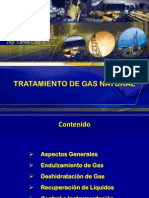 Tratamiento Del Gas Natural