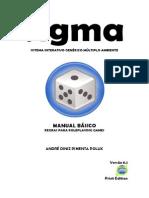 SIGMA - Manual Básico 6.1