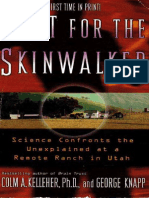 Hunt For The Skinwalker.PDF
