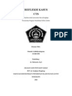 Cover Refkas CTS1