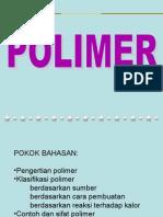 Polimer TEP THP
