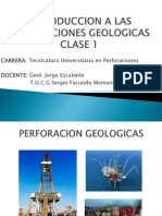 Clase 1 - Perforaciones Geol Edit