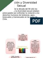 Educación y Diversidad Sexual