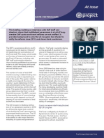 At Issue IMF Governance PDF