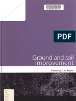 Ground and Soil Improvement