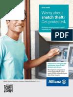 ATM Shield Brochure