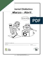 MaterialDidactico6toB4EP