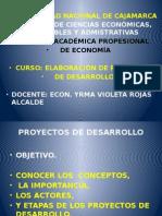 Proyecto Desarrollo