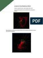 Laboratorio 4 de Robótica Móvil Mapa