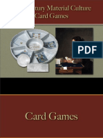 Games & Gambling - Card Games