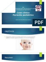 Caso Clinico Ivonne Quiroz Arreola