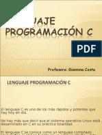 LenguajeProgramacionC