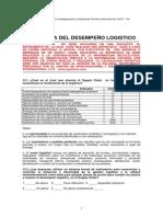 12. Instrumento 12. Medida Del Desempeño Logístico