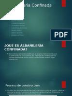 Albañileria-Confinada