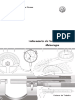 Metrologia CT