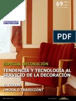 Julio 2011,Revista Técnica de la Construcción.