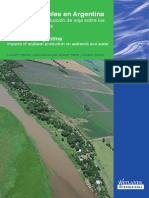 Biocombustibles en Argentina - Herrera Et Al (2013)