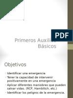 Clase primeros auxilios.ppt