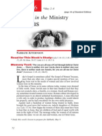 2nd Quarter 2015 Lesson 6 Teachers Edition Women in the Ministry of Jesus