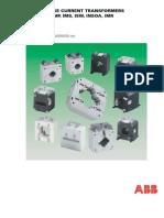 Low Voltage CT - catalogue EN_Низковольтные трансформаторы(Польша) (1).pdf
