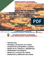Los Carbones Del Alto Chicama