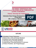 (HannyJBerchmans)PemanfaatanEnergiTerbarukanYangBerbasisOleokimiaUntukPembangkitanListrik
