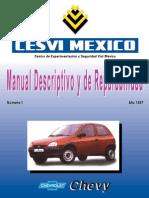 Chevy 1997