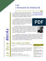 La Guia Metas 06 02 Historia Del Si