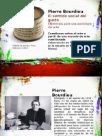 Pierre Bourdieu. Cuestiones Sobre El Arte a Partir de Una Escuela de Arte Cuestionada